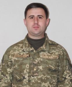 Ковтун Роман Іванович