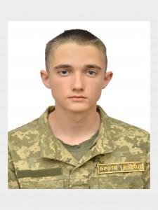 Губарець Ілля Юрійович