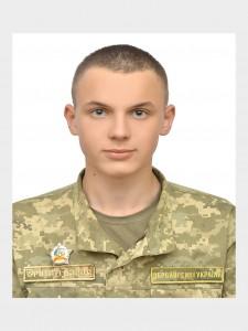 Журін Сергій Олексійович