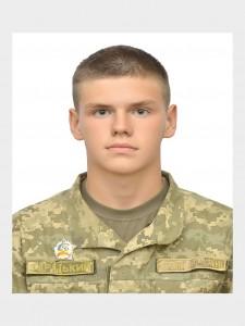 Заріцький Володимир Андрійович