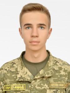 Касьяненко Олександр Дмитрович