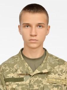 Мельченко Іван Віталійович