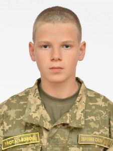 Михайлик Фрол Олександрович