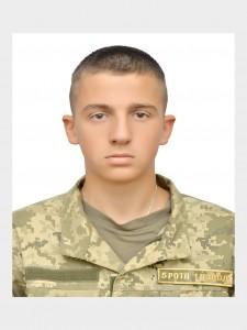 Попович Роман Сергійович