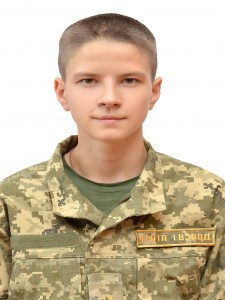 Сігов Дмитро Олегович