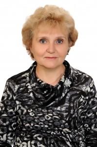 Алісова Світлана Володимирівнаа
