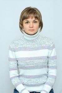Бліндарук Тетяна Сергіївна