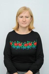 Какаурідзе Лейла Сандрівна2
