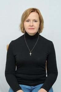 Саннікова Руслана Миколаївна