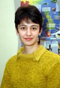 Скиба Наталія Володимирівна