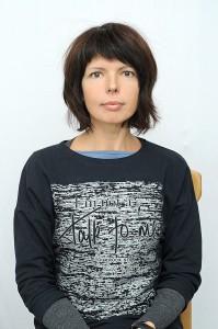 Цельова Олена Вікторівна