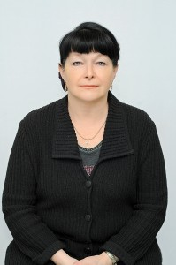 Щербініна Тетяна Олександрівна