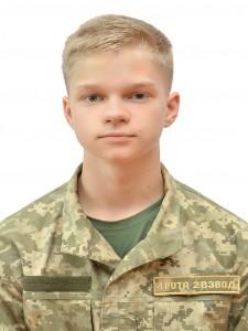 Климовець Володимир Володимирович